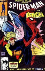 Marvel Tales 228