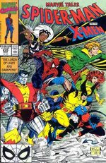 Marvel Tales 235