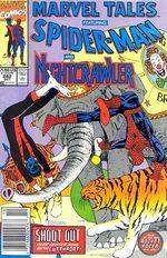Marvel Tales 242
