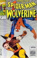 Marvel Tales 243