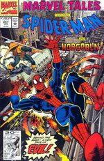 Marvel Tales 257