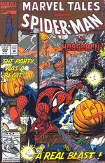 Marvel Tales 259