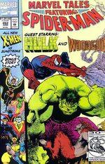 Marvel Tales 262