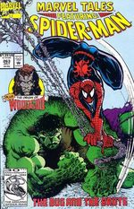 Marvel Tales 263