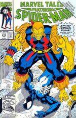 Marvel Tales 270
