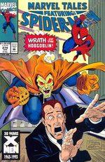 Marvel Tales 274