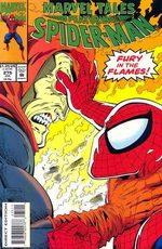Marvel Tales 275