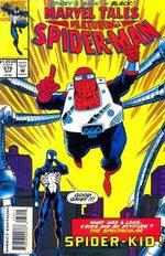 Marvel Tales 276