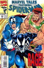 Marvel Tales 280