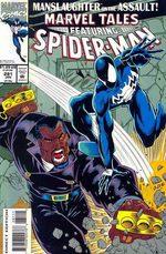 Marvel Tales 281