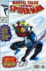 Marvel Tales 285