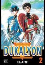Dukalyon 2 Manga