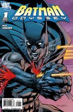 Batman - Odyssey 1