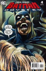 Batman - Odyssey 4