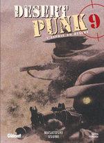 Desert Punk 9 Manga
