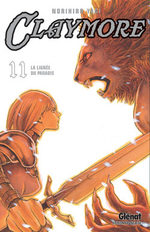 Claymore # 11