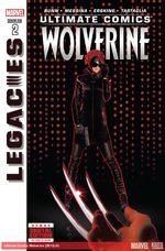 Ultimate Comics Wolverine 2