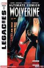 Ultimate Comics Wolverine 3