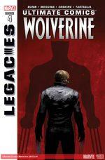 Ultimate Comics Wolverine 4