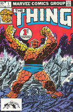 The Thing # 1