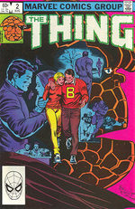 The Thing # 2