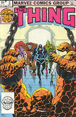The Thing # 3