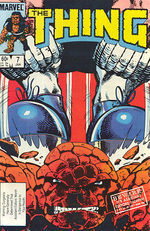 The Thing # 7