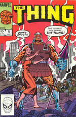 The Thing # 9