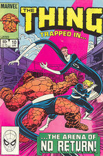 The Thing # 10