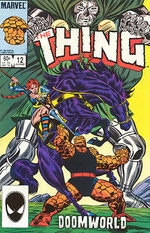 The Thing # 12