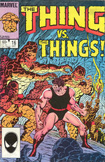 The Thing # 16