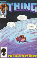 The Thing # 22