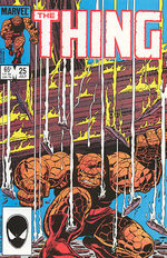 The Thing # 25