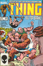 The Thing # 26
