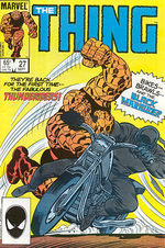 The Thing # 27