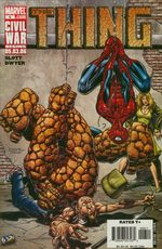 The Thing # 6