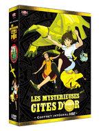 Les Mystérieuses Cités d'Or # 1