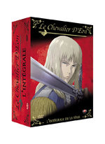 Le Chevalier d'Eon 1 Série TV animée