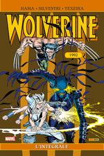 Wolverine # 1992