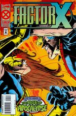 Factor X # 4