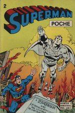 Superman Poche # 2
