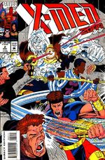 X-Men 2099 2