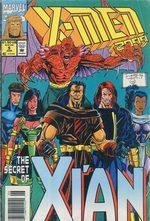 X-Men 2099 9
