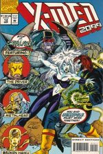 X-Men 2099 12