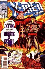 X-Men 2099 13
