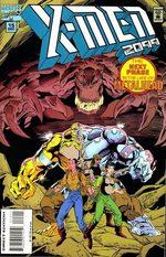 X-Men 2099 15