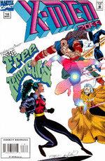 X-Men 2099 18
