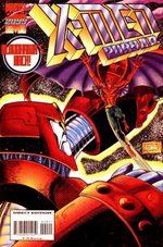 X-Men 2099 20