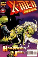 X-Men 2099 21