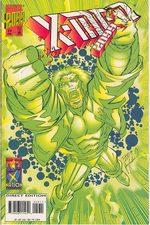 X-Men 2099 29